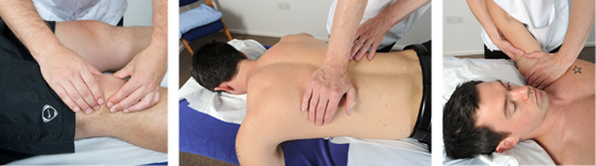 Nottingham Sports Massage