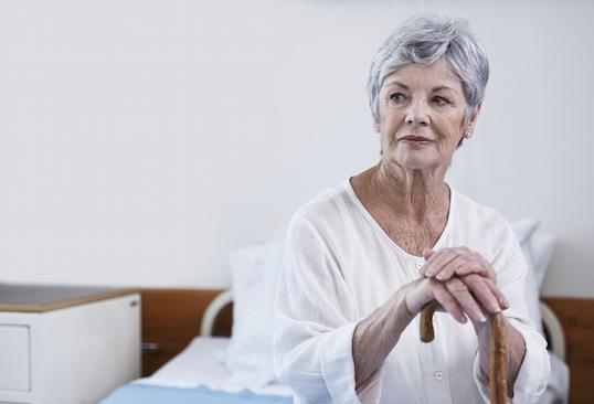 osteopathy osteoarthritis pain