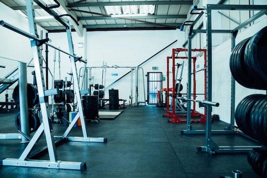 RWF Gym
