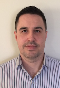 Chris Glover - Associate Osteopath