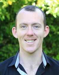Chris Thompson - cranial osteopath Nottingham