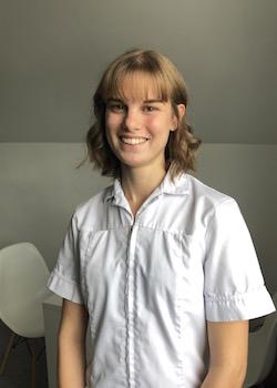Joanna Foxall Osteopath
