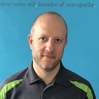 Richard Moore Osteopath